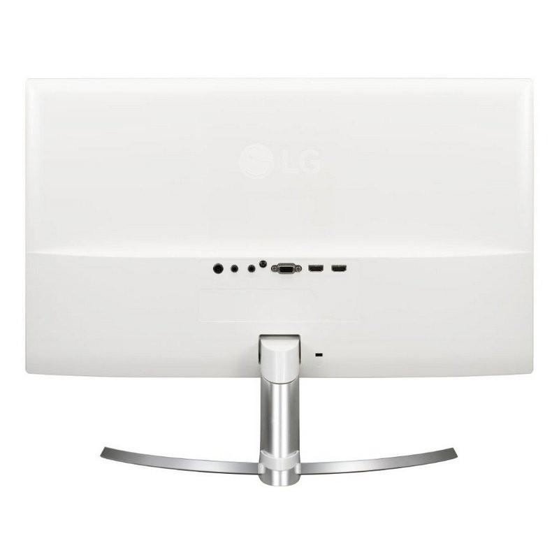 Monitor LG 24MP88HV-S 23.8\