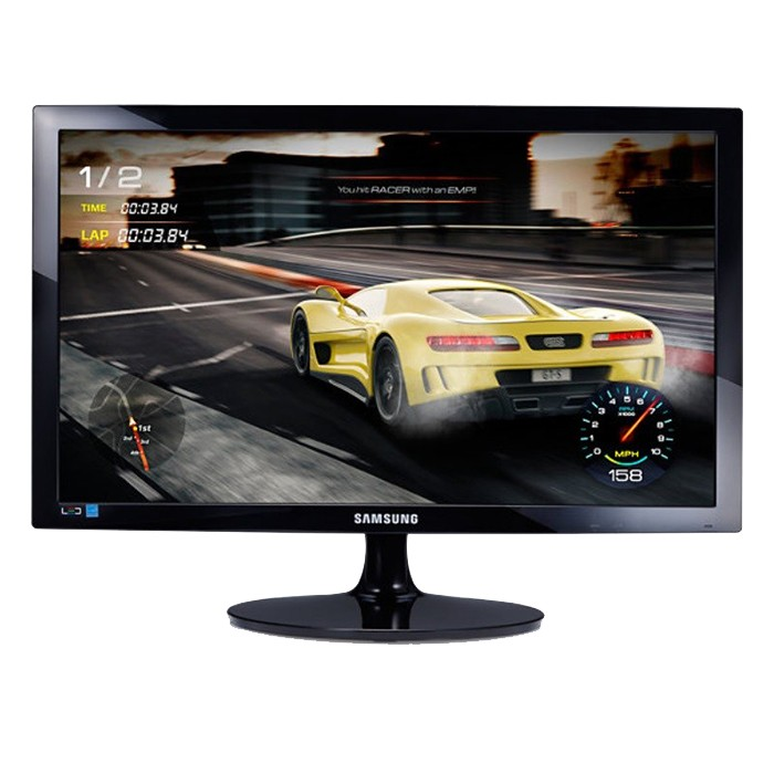 Monitor Samsung S24D330H 24