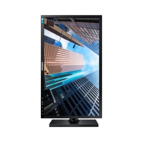 Monitor Samsung LS24E45KBSV/EN 24\