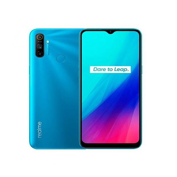 Realme C3 2GB 32GB Azul