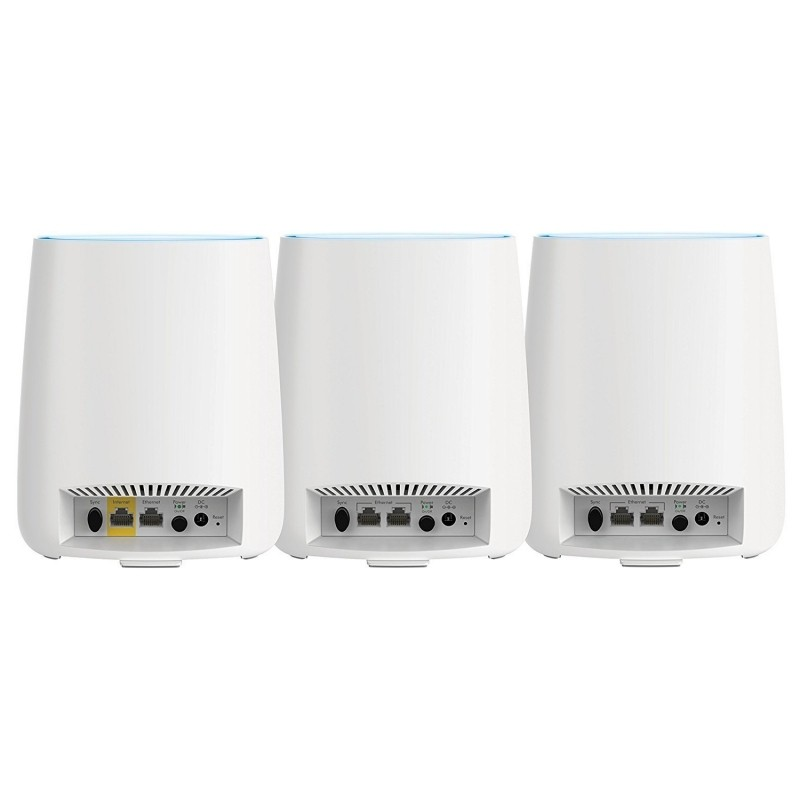 Kit Routers Netgear Orbi WiFi System RBK23-100PES AC2200