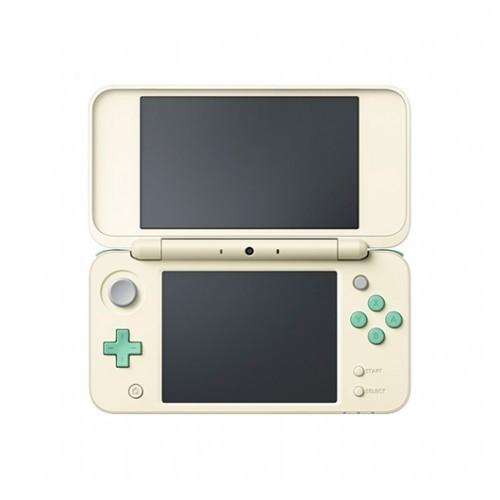 New Nintendo 2DS XL Consola + Animal Crossing Welcome amiibo (Preinstalado)