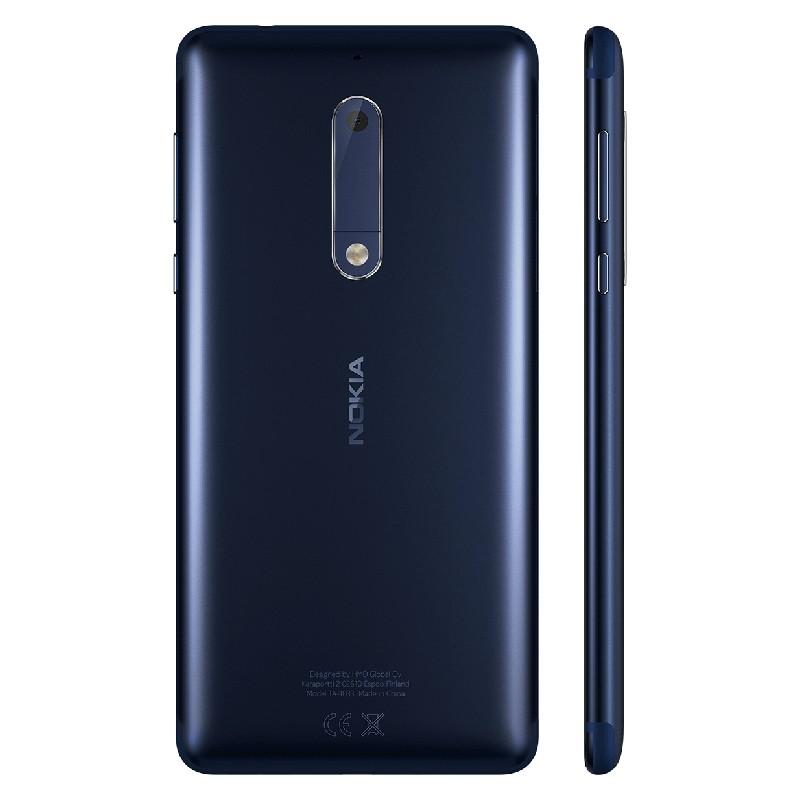 Nokia 5 5.2\