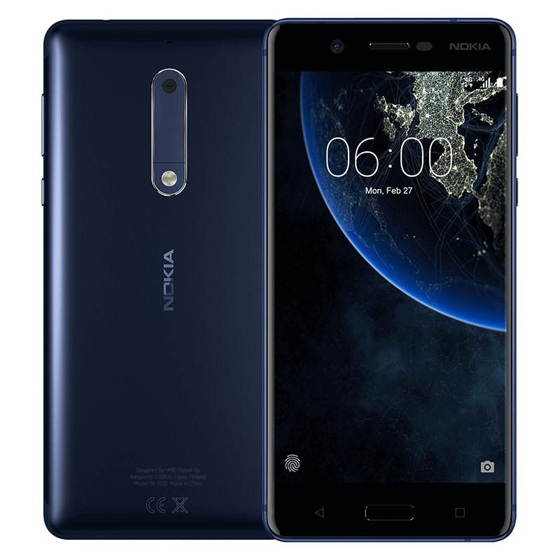 Nokia 5 5.2