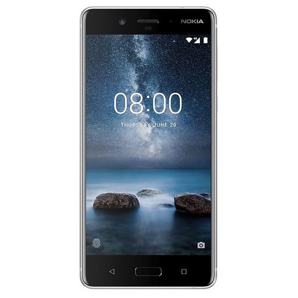Nokia 8 TA-1004 5.3