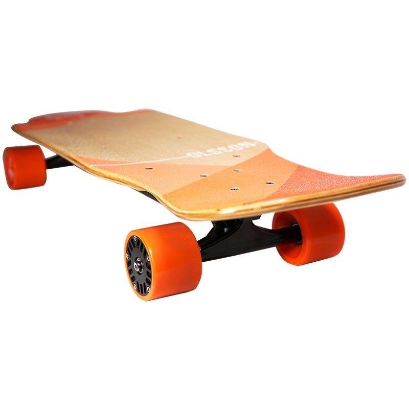 Skate Eléctrico Olsson Egeneration Malibú Junior Naranja