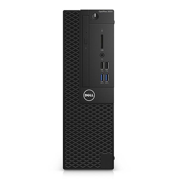 PC Sobremesa Dell OptiPlex 3050 SFF FY40W i5-7500 4GB 500GB W10Pro