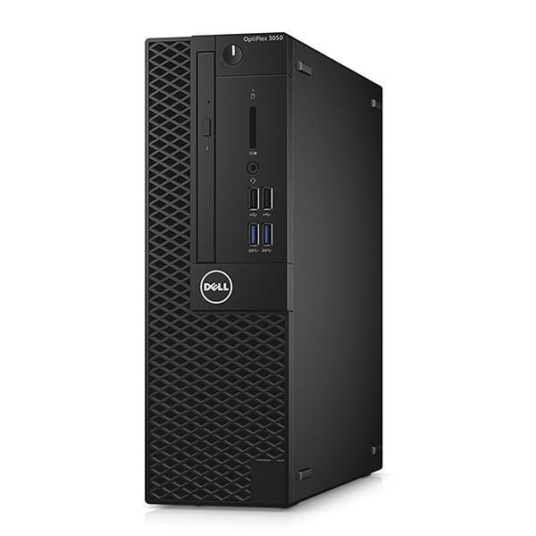 PC Sobremesa Dell OptiPlex 3050 SFF 3CDWX i5-7500 8GB 500GB W10Pro
