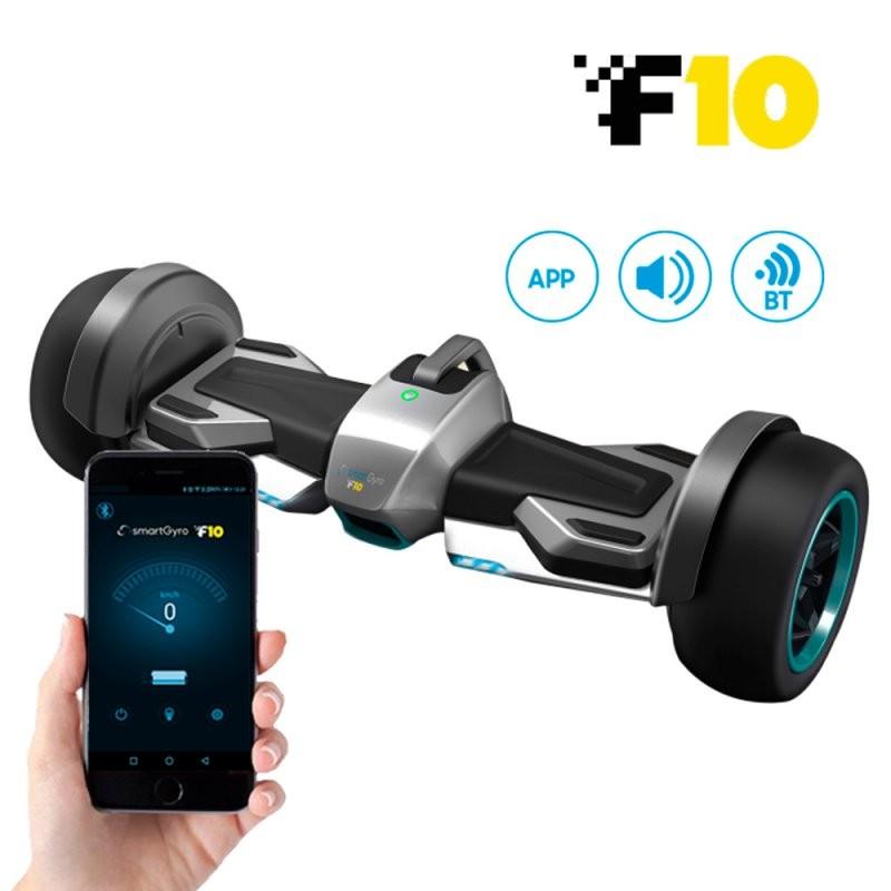 hoverboard-smartgyro-f10-plata-app-movil
