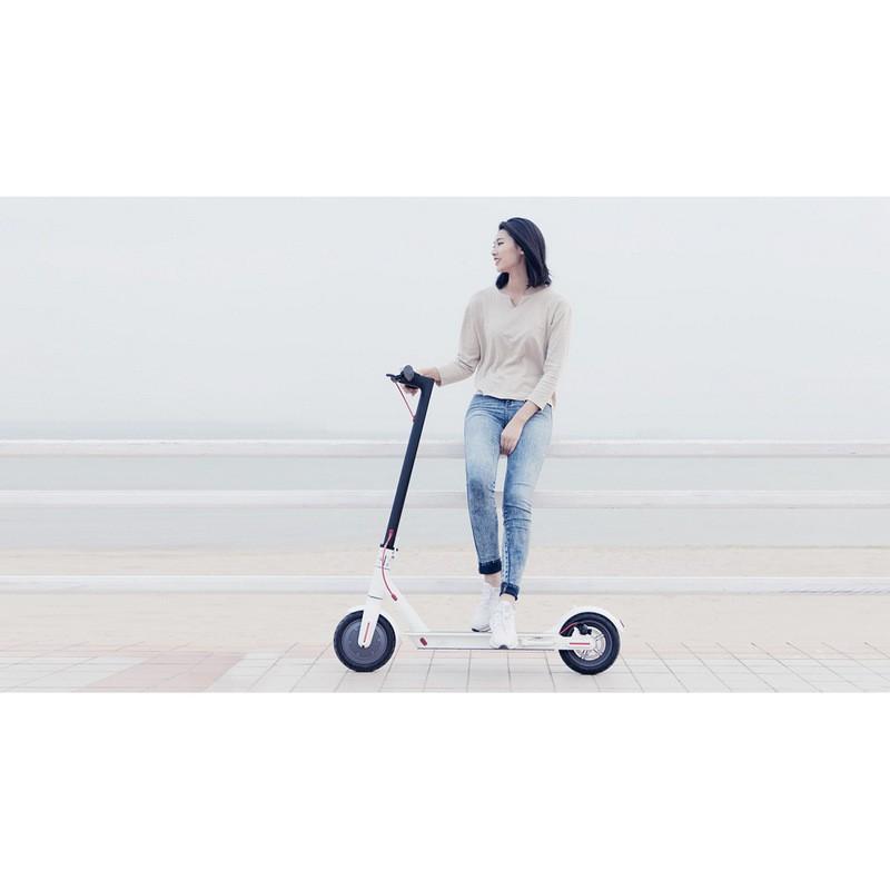 Patinete Eléctrico Xiaomi Mi Electric Scooter Blanco