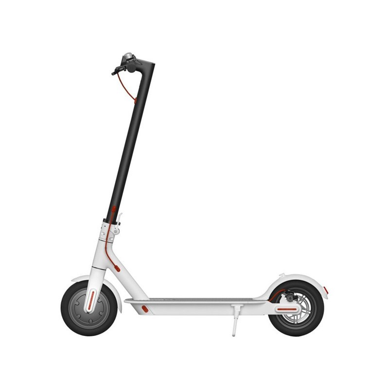 Patinete Eléctrico Xiaomi Mi Electric Scooter Blanco