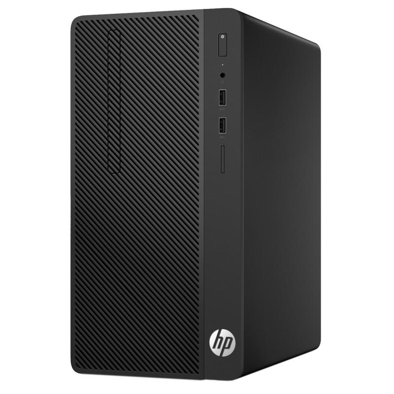 PC Sobremesa HP 290 G1 MT G4560 4GB 500GB W10Pro