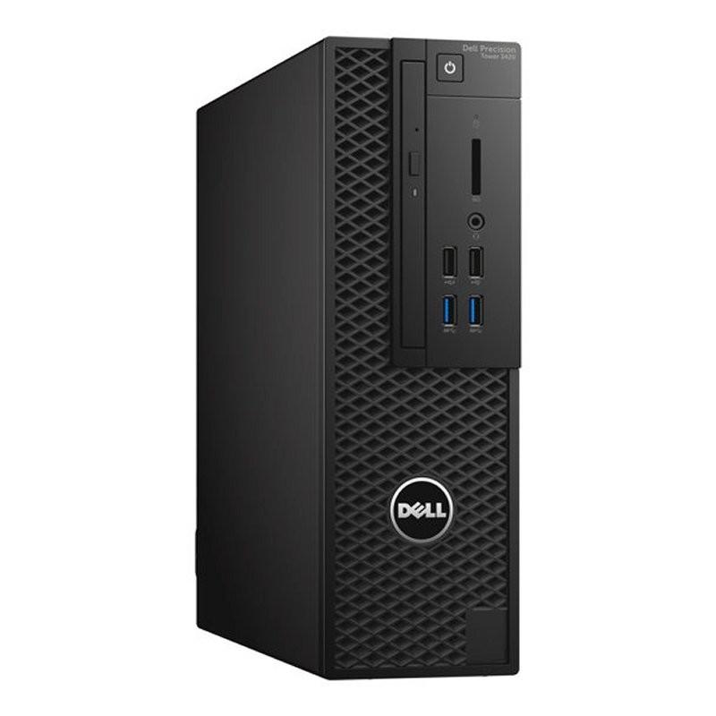 PC Sobremesa Dell Precision T3420 i5-6500 8GB 1TB W7P