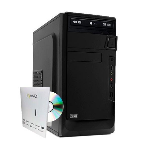 PC Sobremesa IQWO Cheaper 10-001