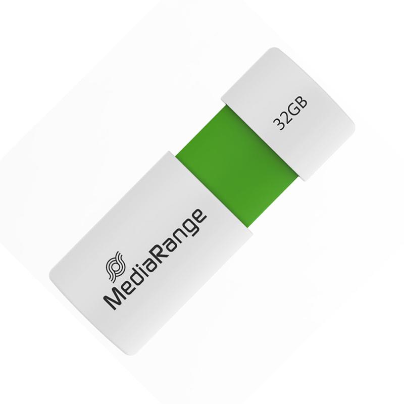 Pendrive 32GB MediaRange MR973