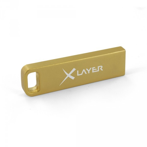 pendrive-8gb-xlayer-aluminio-oro
