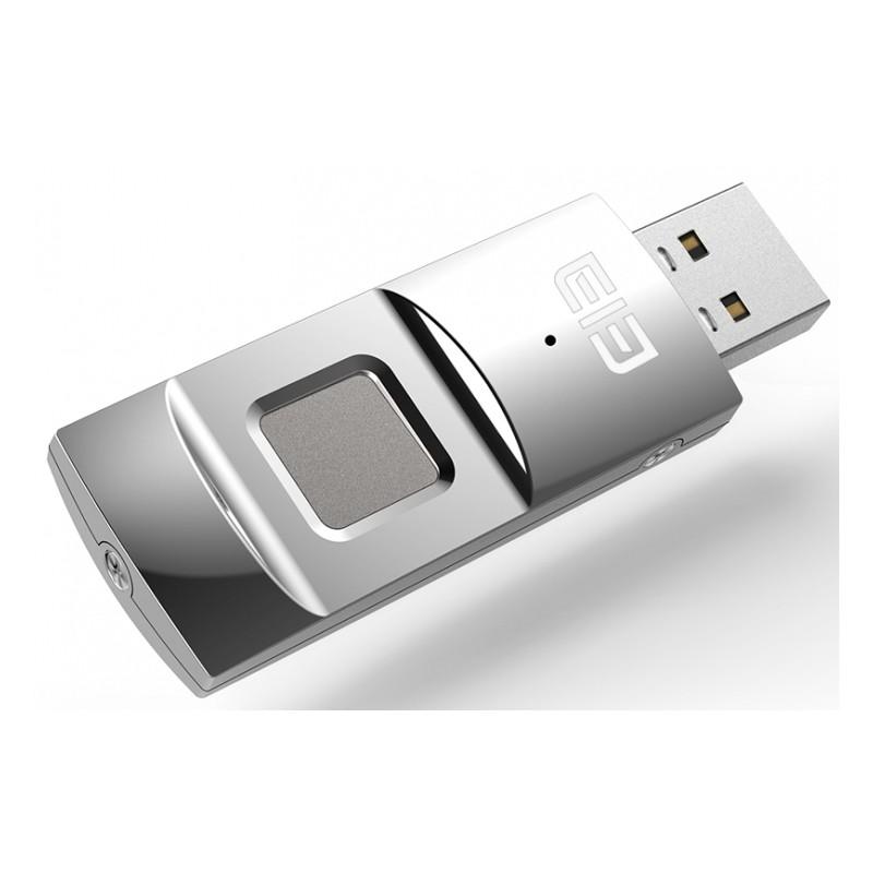 Pendrive lector de huella dactilar 64GB Elephone Ele Secret