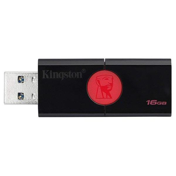 Pendrive 64GB Kingston DataTraveler 106 USB 3.1
