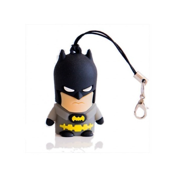 Pendrive 16GB tech1tech Super Bat