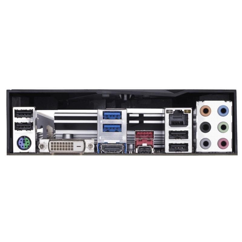 Placa Base Aorus H370 Gaming 3 WIFI ATX LGA1151(300)