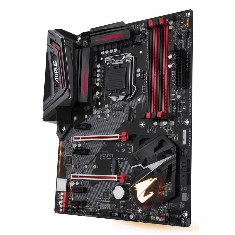 Placa Base Aorus Z370 Gaming 3 ATX LGA1151