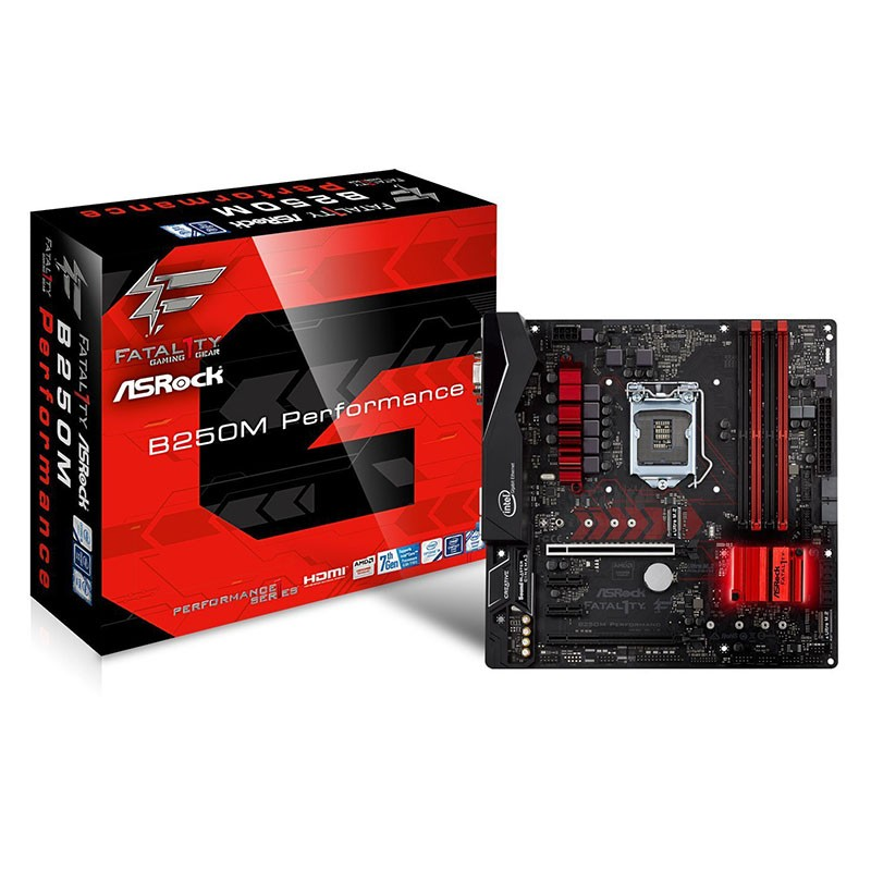 placa-base-asrock-fatal1ty-b250m-performance-matx-lga1151