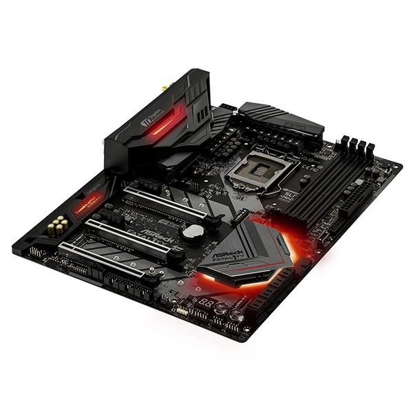 Placa Base ASRock Fatal1ty Z370 Professional Gaming i7 ATX LGA1151(300)