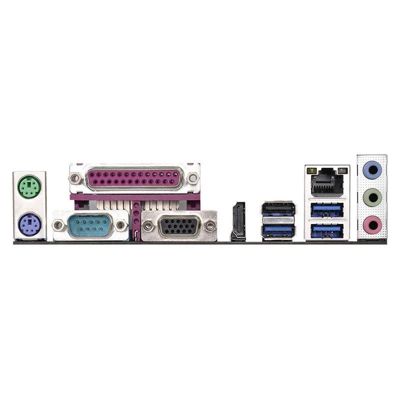 Placa Base ASRock J3355B-ITX Mini ITX CPU integrada