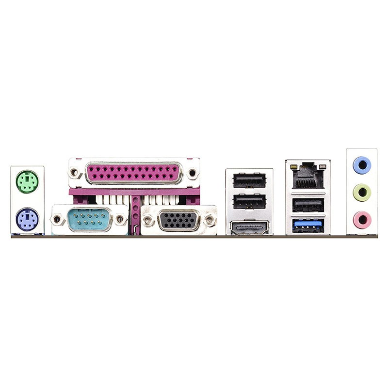 Placa Base ASRock Q1900B-ITX Mini ITX CPU Integrada