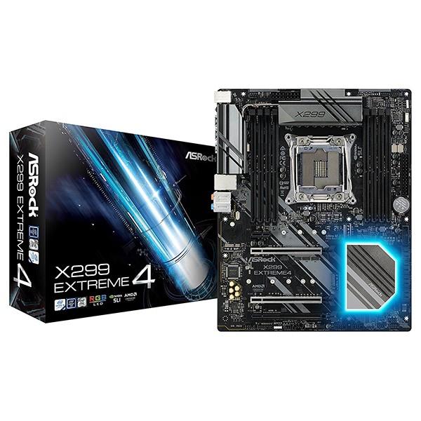 Placa Base ASRock X299 Extreme4 ATX LGA2066