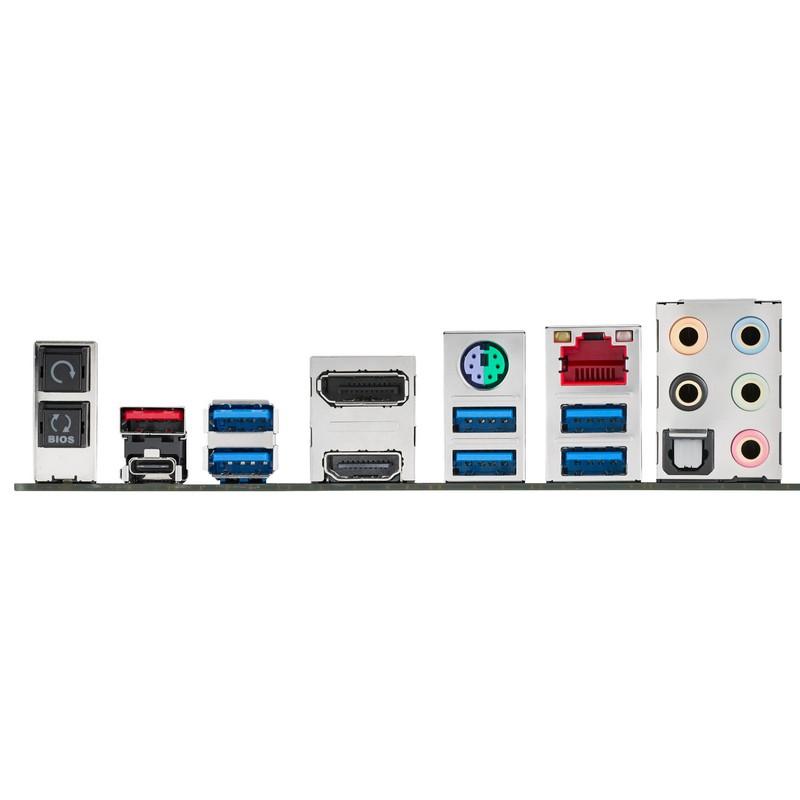 Placa Base Asus Maximus VIII Gene mATX Socket 1151