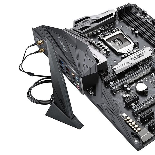 Placa Base Asus ROG Maximus X Hero (WI-FI AC) ATX LGA1151(300)