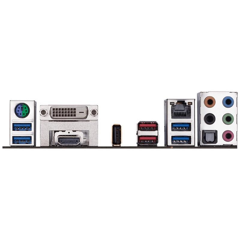Placa Base Gigabyte AB350-Gaming 3 ATX Socket AM4