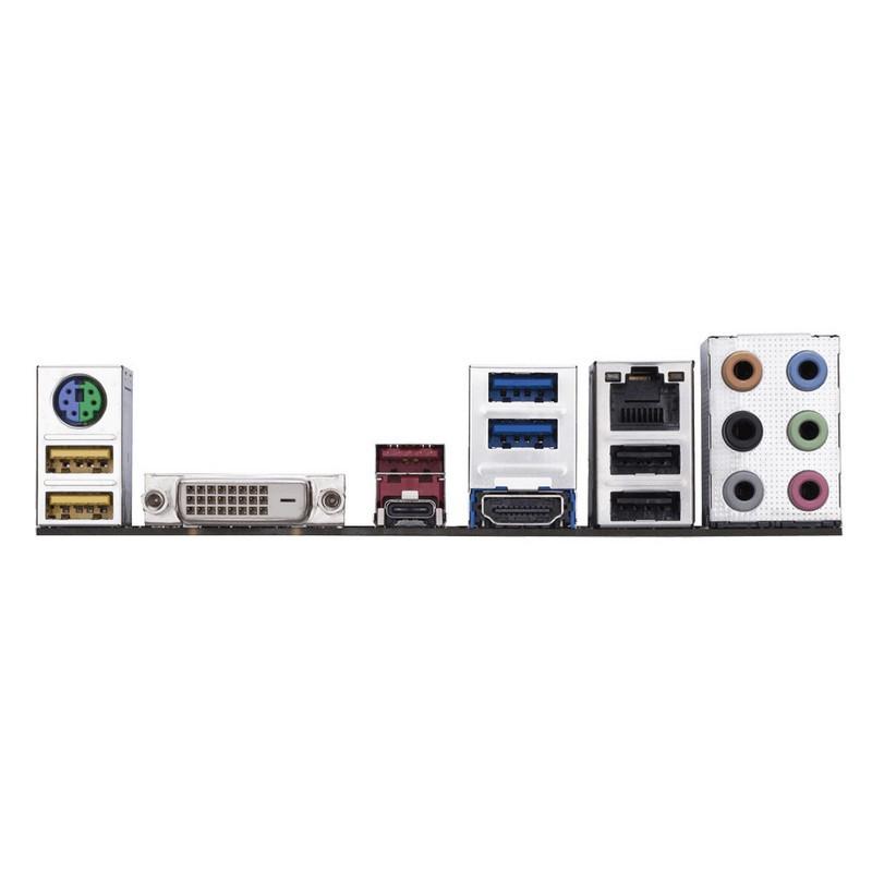 Placa Base Gigabyte H270-Gaming 3 ATX Socket 1151