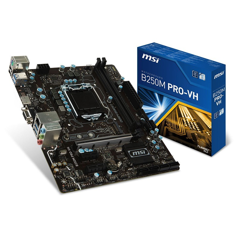 placa-base-msi-b250m-pro-vh-matx-socket-1151