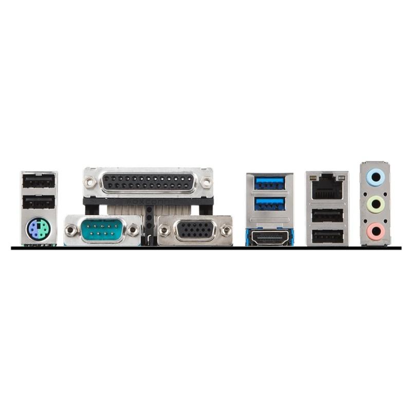 Placa Base MSI H310M PRO-VHL mATX LGA1151(300)