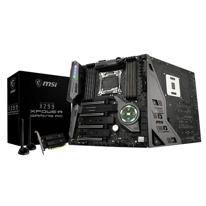 placa-base-msi-x299-xpower-gaming-ac-e-atx-lga2066