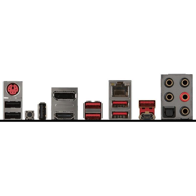 Placa Base MSI X370 XPower Gaming Titanium ATX Socket AM4