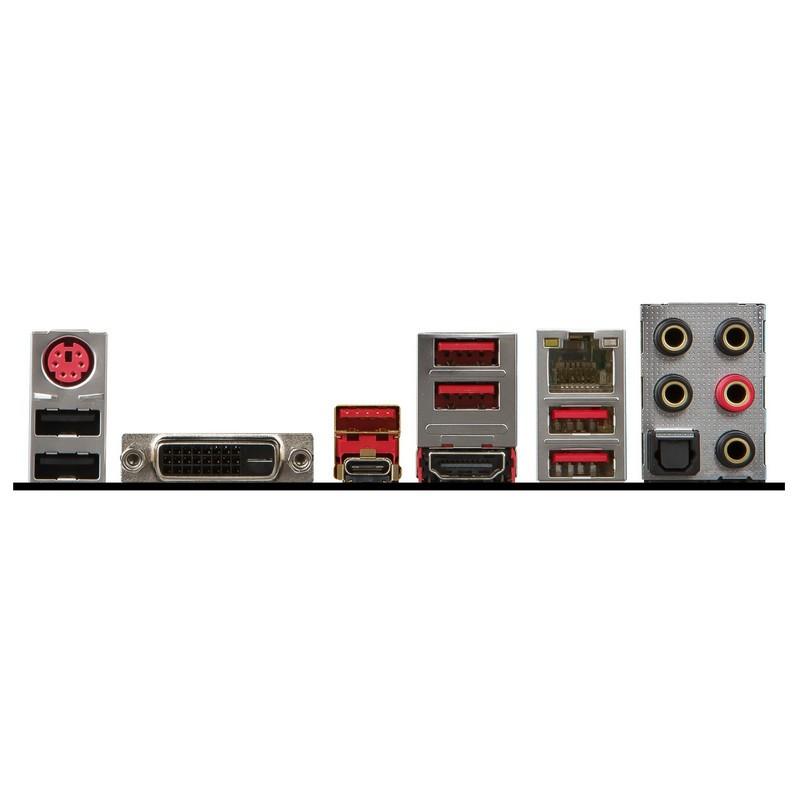 Placa Base MSI Z270 Gaming M3 ATX Socket 1151