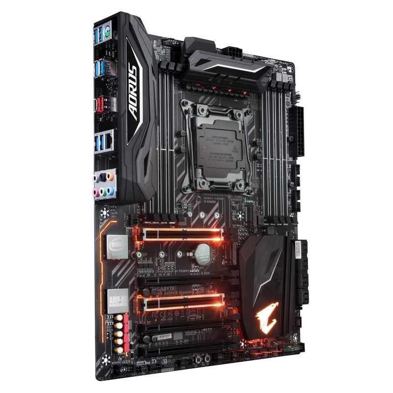 Placa Base Aorus X299 Gaming 3 ATX Socket 2066