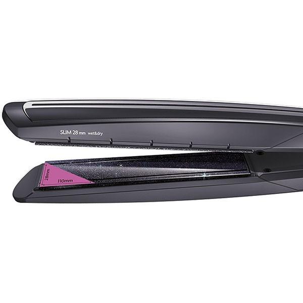 Plancha de Pelo BaByliss SLIM 28mm PROTECT ST326E