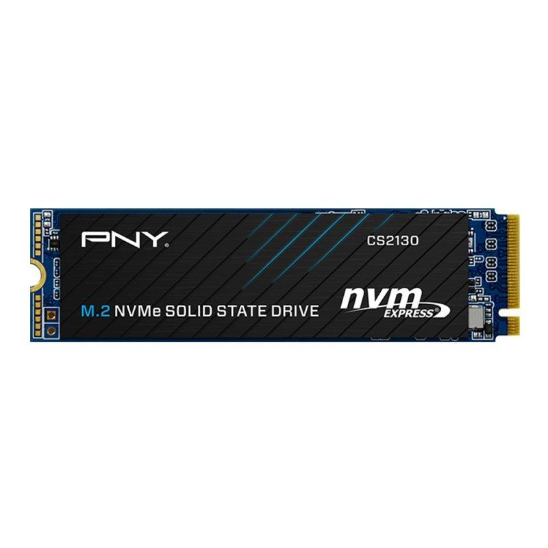 Disco Duro SSD M.2 PCIe Gen3 x4 NVMe PNY CS2130 1TB