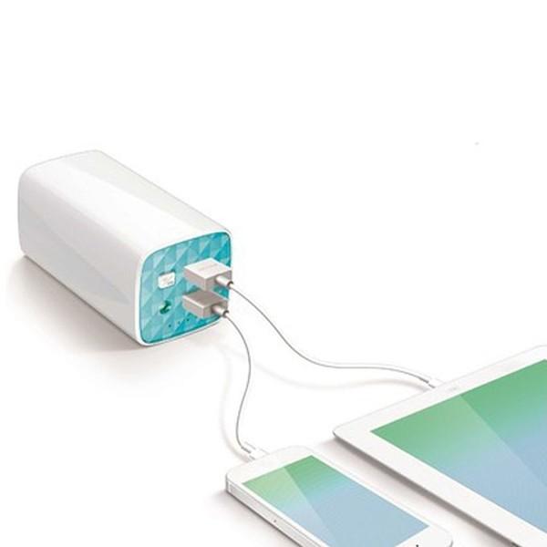 Bateria Portable Power Bank 10400mAH TP-Link TL-PB10400