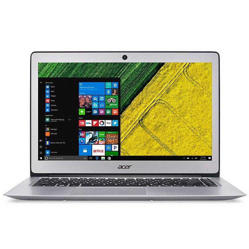 Portátil Acer Swift 3 SF314-51 i3-6006U 4GB 128GB 14
