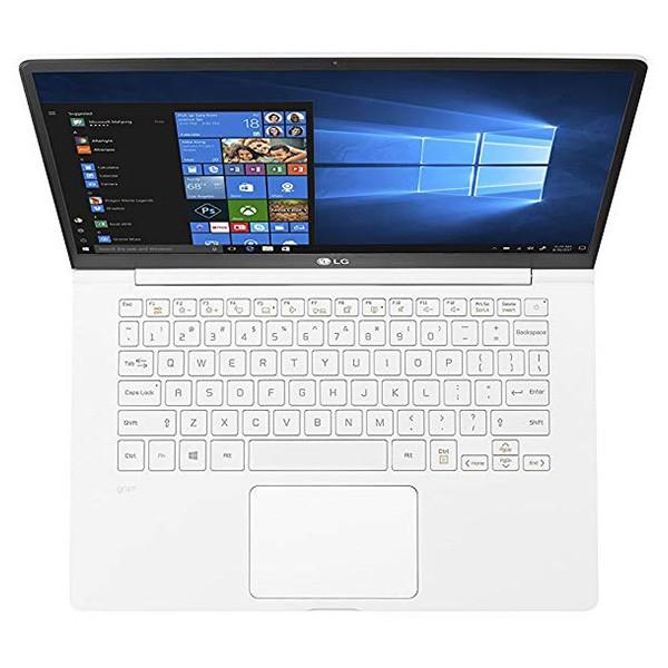 Portátil LG Gram 14Z980-G.AA53B i5-8250U 8GB 256GB 14\