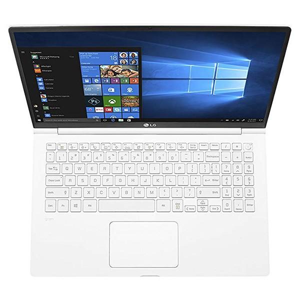 Portátil LG Gram 15Z980-B.AA73B i7-8550U 8GB 256GB 15.6\