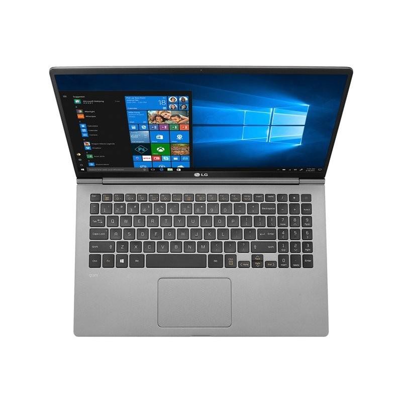 Portátil LG Gram 15Z980-G.AA52B i5-8250U 8GB 256GB 15.6\