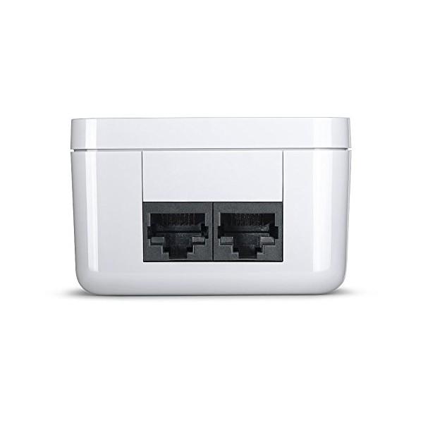 PowerLine PLC AV1000 Devolo dLAN 1000 Duo+