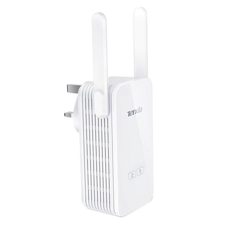 PowerLine 1000/300 Mbps Tenda PA6 LAN + Wifi