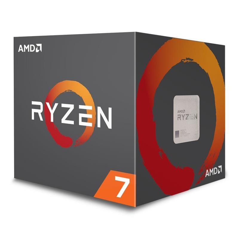 Procesador AMD Ryzen 7 1700 3.7GHz